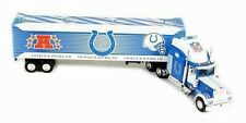 NFL 2004 Tractor-Trailer-Truck, Indianapolis Colts, NEW