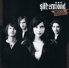 Silbermond - NICHTS PASSIERT - CD NEU - Irgendwas bleibt - Krieger des Lichts
