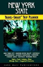 New York State: Travel-Smart Trip Planner (New York State Travel-Smart-ExLibrary