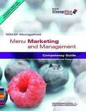 ManageFirst: Menu Marketing and Management with Pencil/Paper Exam and-ExLibrary
