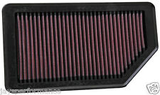 KN AIR FILTER (33-2472) FOR KIA SOUL II 1.6 2014 - 2016
