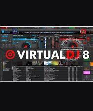 Virtual Dj8  Instant Download