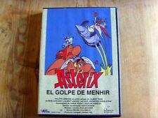 Como nuevo - DVD Película ASTERIX EL GOLPE DE MENHIR - Item For Collectors