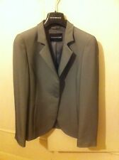 Emporio Armani women's grey suit. in perfect conditions £69.99