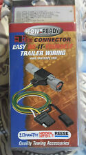 Tow Ready 118381 T-One Trailer Wiring Kit - Dodge See Pics for Compatibile model