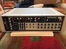 Voyetra-8 Octave Plateau Analog Synthesizer