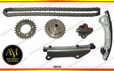 Timing Chain Kit for Nissan Urvan ZD30DDTI 16Val. 3.0Lts 99-07