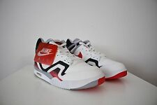 NIKE AIR TECH CHALLENGE 2 QS HOT LAVA SZ 11 BRAND NEW