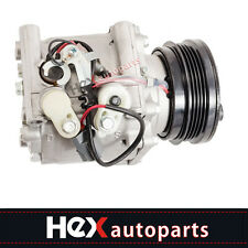 AC A/C Compressor  For Honda CR-V 1997-2001 Honda Civic 1994-2000 CO 3057AC