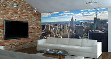 NYC - EMPIRE STATE BUILDING Photo Wallpaper Wall Mural MANHATTAN 335x236cm
