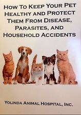 How to Keep Your Pet Healthy and Protect Them From Disease by Yolinda new