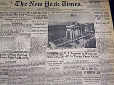 1949 APRIL 19 NEW YORK TIMES - IRISH CELEBRATE INDEPENDENCE - NT 3190