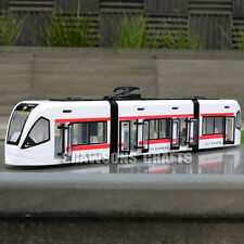 1:43 MODEL TOY CITY EXPRESS TRANSPORT TRAIN VEHICLE REPLICA BIG BY JOY CITY