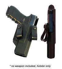 """Blade-Tech Phantom IWB - 1911 5"""" - Black - Right Hand"""