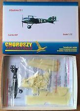 A57 - ALBATROS D I- Choroszy Modelbud-1/72