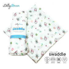 Butterfly SilkySoft Swaddle Bamboo Blankets - ON 30% SALE