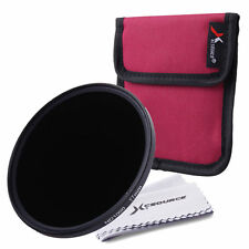 77mm ND1000 ND3.0 10 Stop Slim Neutral Density ND Filter For DSLR Camera LF510