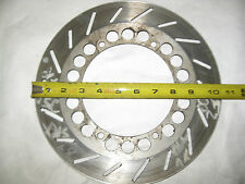 Yamaha 1986 FZ600 FZ 600 XV 700 SRX 250 front right Brake Rotor Disc 4.69 mm