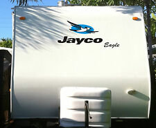 jayco eagle decal jayco sticker graphics rv camper trailer RV