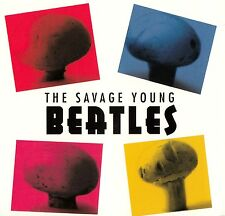 THE SAVAGE YOUNG BEATLES WITH TONY SHERIDAN : SAME / CD - TOP-ZUSTAND