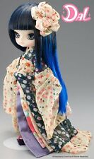 DAL HANAAYAME F-320 Kimono Fashion Doll USA Groove Rare New MIB NRFB