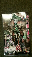 Monster High - Twyla (Freak du Chic) - Verpackung neu !