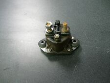 MERCURY OUTBOARD SOLENOID PART NUMBER 817109A 2