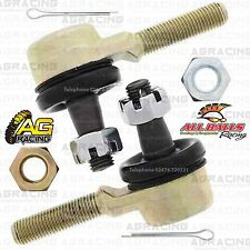 All Balls Steering Tie Track Rod Ends Kit For Yamaha YFM 450 Grizzly IRS 13-14