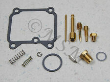 74-76 & 78-80 YAMAHA GT80 NEW KEYSTER CARBURETOR MASTER REPAIR KIT KY-0169