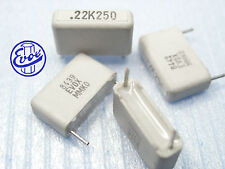 EVOX-RIFA  0.22uF - 250V MMK0 Super Audio Grade Capacitors  x 100 PIECES