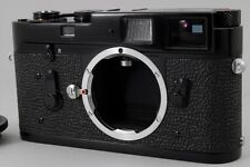 [NEAR MINT] 1965y Leica M2 Black Repaint Gloss Specification from japan #995