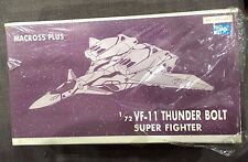 Macross Plus VF-11 Thunderbolt Super Valkyrie Fighter Resin kit 1/72 Robotech