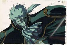 Anime Cel Vampire Hunter D Production Cel #814