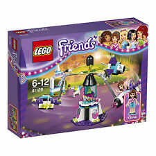 LEGO® Friends 41128 Raketen-Karussell NEU OVP_Amusement Park Space Ride NEW MISB
