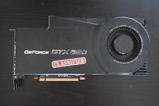 EVGA GeForce GTX 580 3GB Classified ULTRA 03G-P3-1595-B1 Video Card