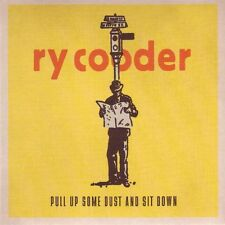 COODER RY-PULL UP SOME DUST AND SIT DOWN - CD NUOVO
