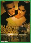 Raintree County - Elizabeth Taylor, Montgomery Clift - (1957) - NEW DVD