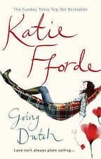 FFORDE,KATIE-GOING DUTCH  BOOK NEW