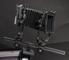Cambo 4X5 Monorail Large Format View Camera