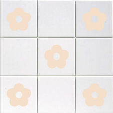 Flower - Vinyl Tile Decals