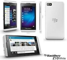 Blackberry z10-16 GB geinune box pak 4g lte