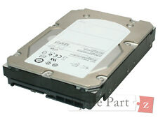 "DELL PowerEdge 2900 2950 III SAS Festplatte HDD 450GB 8,89cm 3,5"" FM501 0FM501"
