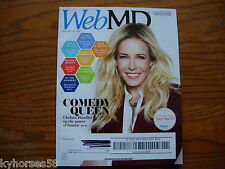 WebMD March/April 2014