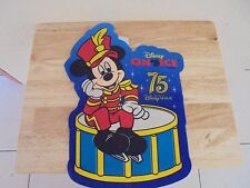 Vintage Disney on Ice 75 Years of Magic Pennant