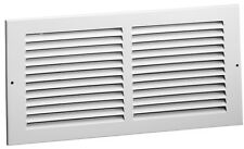 Truaire 30X14 Return Air Grille 30-Inch x 14-Inch Sidewall or Ceiling Return 170