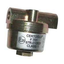 LPG LIQUID PHASE FILTER without solenoid for 8mm copper pipe +NUTS&SEALS - NEW!