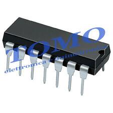 TL084IN TL084 TL 084 amplificatore operazionale THT DIP14