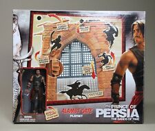 DISNEY PRINCE OF PERSIA ALAMUT GATE PLAYSET