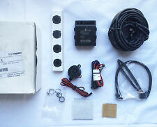 NEW GENUINE MAZDA FRONT PARKING AID SENSOR KIT - CC29V7280 (Our Ref: MB26)