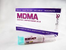 TestSure MDMA Presumptive Home Drug Testing Kit - Free Shipping!